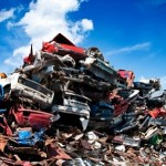 Auto Recycling—What it IS and How it Works