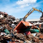Salvage Yards and Auto Recycling—And How YOU Can Benefit from Them
