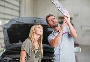 In Woodbeck Auto part's recent blog post, this Stirling auto recycling facility focuses on the three signs that your air filter needs replacement in order to ensure efficient operation.