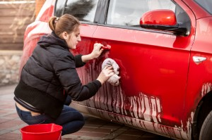 In Woodbeck Auto Part's recent blog post, this Stirling auto recycling facility  examines five products that will help make quick work of comprehensive vehicle cleaning.