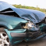 the five actions that can ensure your safety after a collision.